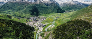 Invest in Swiss Alps for safe returns – property expert